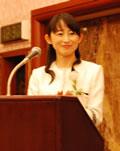 司会:松本しのぶアナ